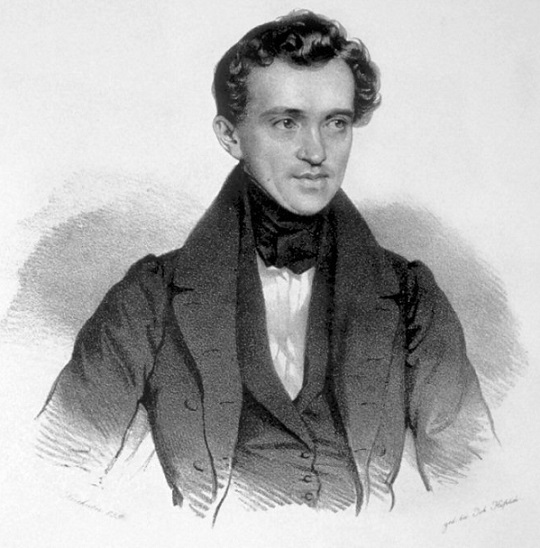 Johann Strauss senior